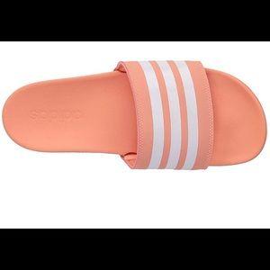 adidas Shoes - Adidas Adilette Slides New in box size 9